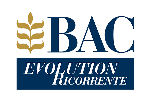 BAC evolution ricorrente