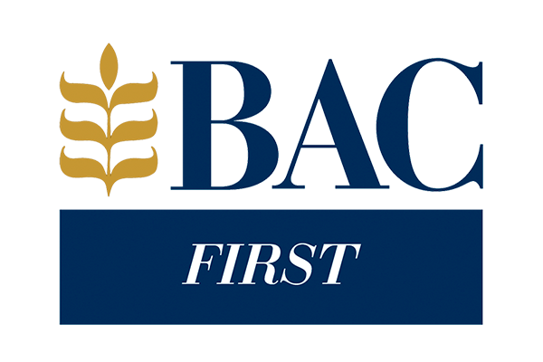 BAC first