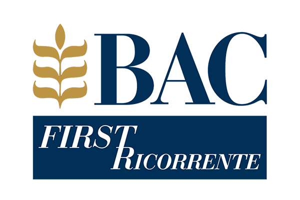BAC first ricorrente